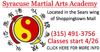 Syracuse Martial Arts Academy